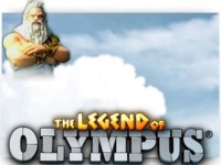The Legend of Olympus Spielautomat