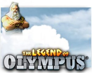 The Legend of Olympus Slotmaschine ohne Anmeldung