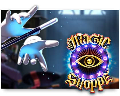 The Magic Shopper Videoslot kostenlos spielen