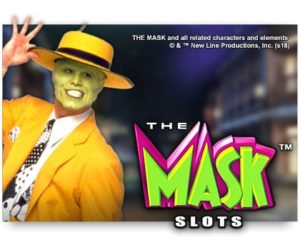 The Mask Video Slot ohne Anmeldung