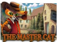 The Master Cat Spielautomat