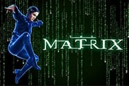 The Matrix Spielautomat