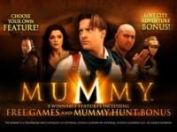 The Mummy Spielautomat