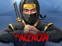 The Ninja Spielautomat