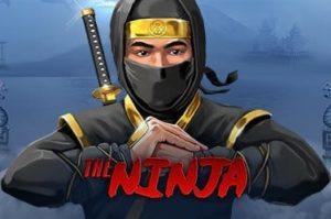 The Ninja Casinospiel online spielen