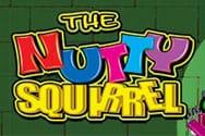 The Nutty Squirrel Geldspielautomat ohne Anmeldung