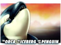 The Orca, the Iceberg and the Penguin Spielautomat