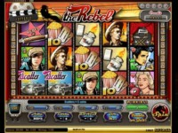 The Rebel Spielautomat