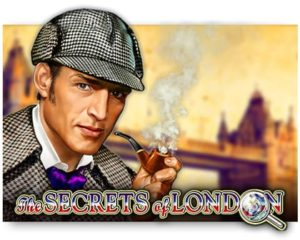 The Secrets of London Geldspielautomat kostenlos spielen