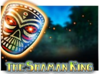 The Shaman King Spielautomat