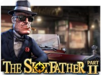 The Slotfather Part II Spielautomat