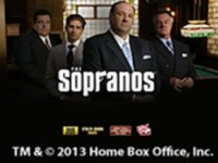 The Sopranos Spielautomat