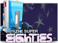 The Super Eighties Spielautomat