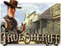 The True Sheriff Spielautomat