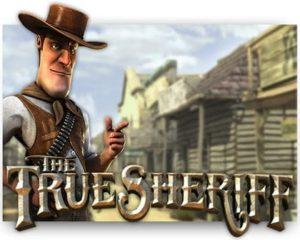 The True Sheriff Spielautomat freispiel