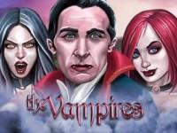 The Vampires Spielautomat