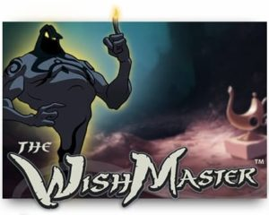 The Wish Master Slotmaschine freispiel
