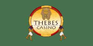 Thebes im Test