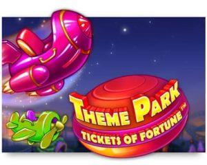 Theme Park: Tickets of Fortune Spielautomat kostenlos