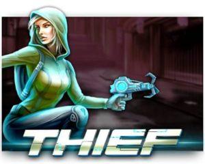 Thief Casinospiel kostenlos spielen