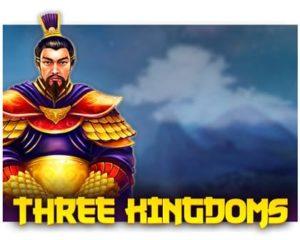 Three Kingdoms Geldspielautomat online spielen