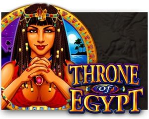 Throne of Egypt Automatenspiel freispiel