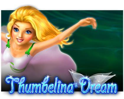 Thumbelina's Dream Videoslot freispiel