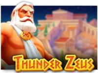 Thunder Zeus Spielautomat
