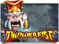 Thunderfist Spielautomat