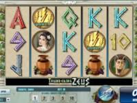 Thundering Zeus Spielautomat