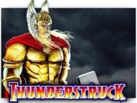 Thunderstruck Spielautomat