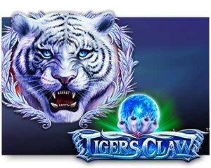 Tiger's Claw Casinospiel kostenlos spielen