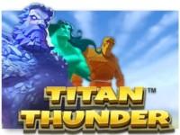 Titan Thunder Spielautomat