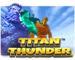 Titan Thunder Geldspielautomat online spielen