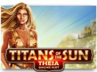 Titans of the Sun: Theia Spielautomat