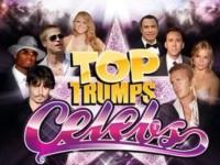 Top Trumps Celebs Spielautomat