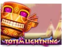 Totem Lightning Spielautomat