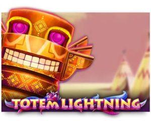 Totem Lightning Casino Spiel online spielen
