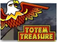 Totem Treasure Spielautomat