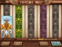 Totems Wild Spielautomat