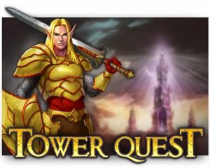 Tower Quest Casinospiel online spielen