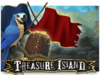 Treasure Island Spielautomat