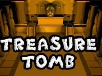 Treasure tomb Spielautomat
