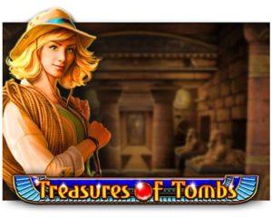 Treasures of Tomb Casinospiel freispiel