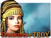 Treasures of Troy Spielautomat