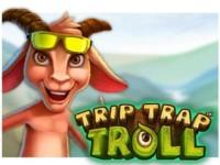 Trip Trap Troll Spielautomat