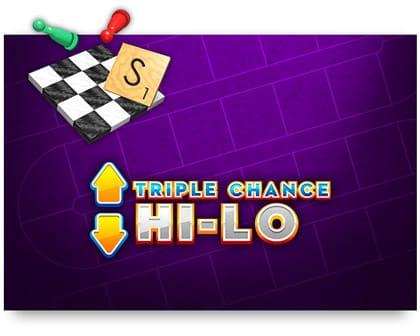 Triple chance hilo Slotmaschine kostenlos