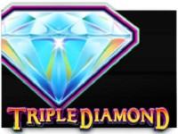 Triple Diamond Spielautomat