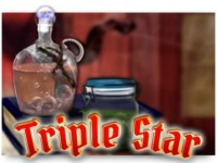 Triple Star Spielautomat