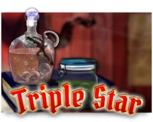 Triple Star Casinospiel freispiel